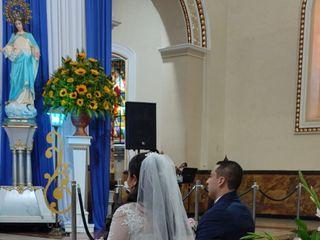 El matrimonio de Laura y Ignacio 2