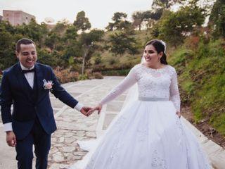 El matrimonio de Laura y Ignacio 3