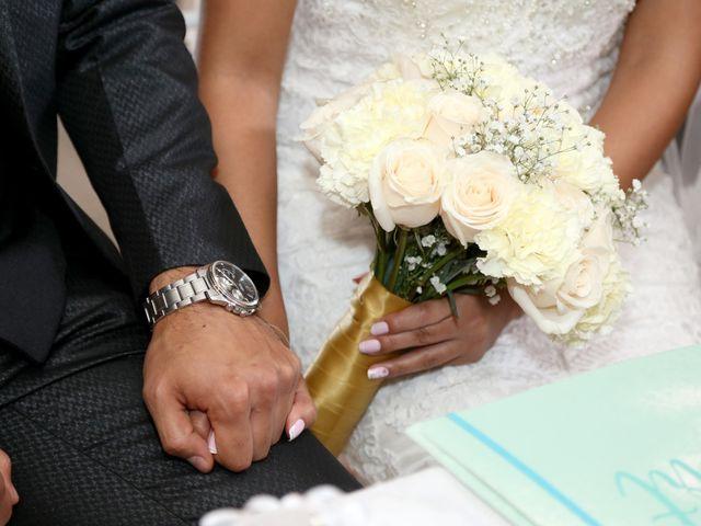 El matrimonio de Saul y Xiomara en Bogotá, Bogotá DC 5