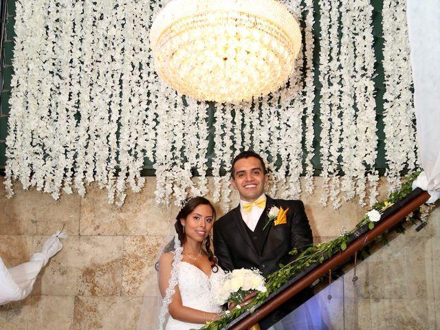 El matrimonio de Saul y Xiomara en Bogotá, Bogotá DC 10