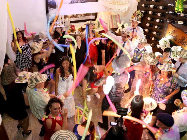 El matrimonio de Saul y Xiomara en Bogotá, Bogotá DC 19