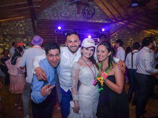 El matrimonio de Sandra y Jeferson 3
