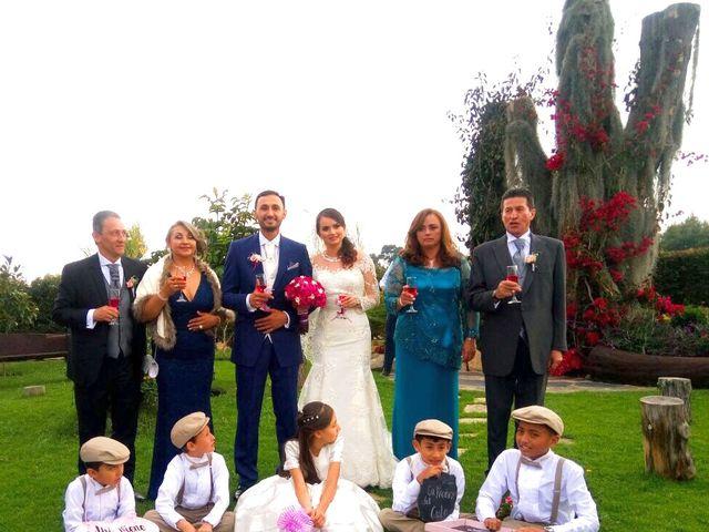 El matrimonio de Jeferson y Sandra en Subachoque, Cundinamarca 5