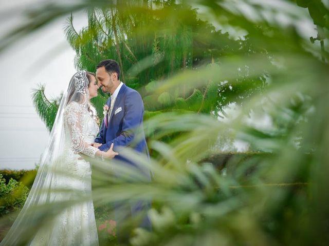 El matrimonio de Jeferson y Sandra en Subachoque, Cundinamarca 7