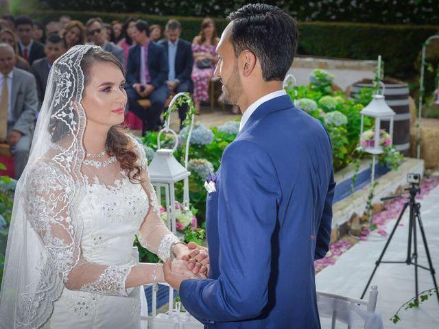 El matrimonio de Jeferson y Sandra en Subachoque, Cundinamarca 10