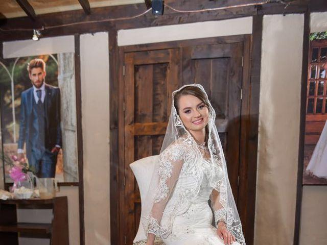 El matrimonio de Jeferson y Sandra en Subachoque, Cundinamarca 12