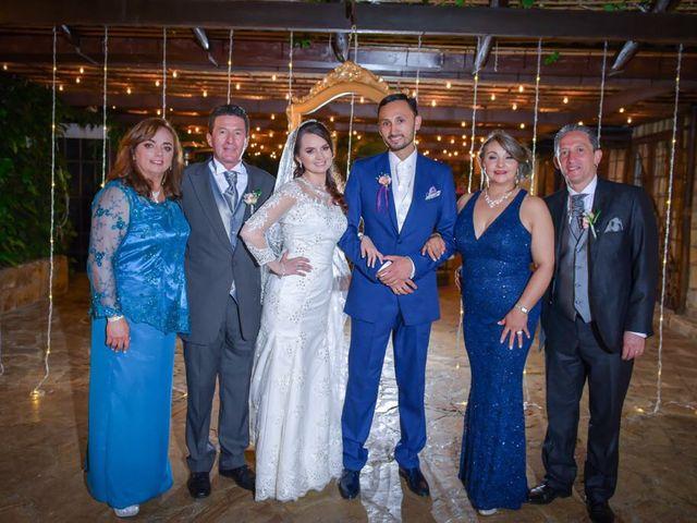 El matrimonio de Jeferson y Sandra en Subachoque, Cundinamarca 15