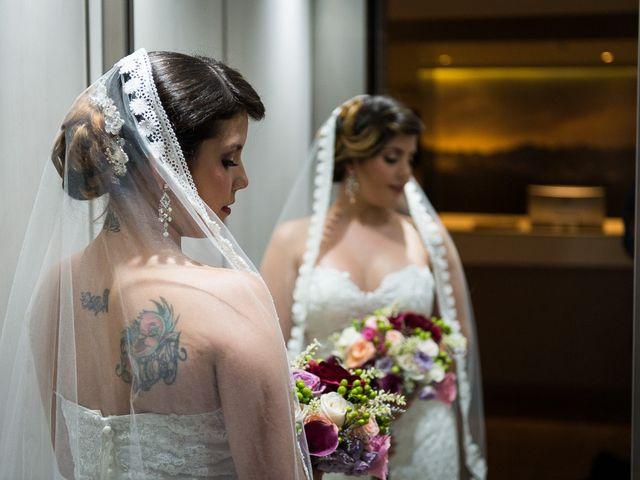 El matrimonio de Francisco  y Jessica  en Cali, Valle del Cauca 26