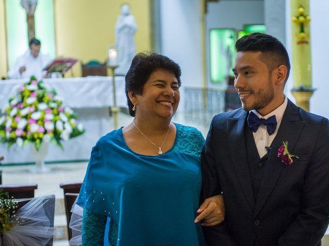 El matrimonio de Francisco  y Jessica  en Cali, Valle del Cauca 27