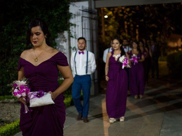 El matrimonio de Francisco  y Jessica  en Cali, Valle del Cauca 28