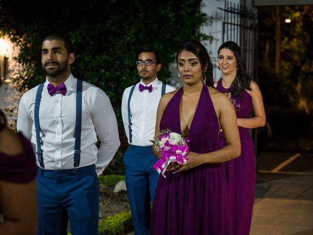 El matrimonio de Francisco  y Jessica  en Cali, Valle del Cauca 31