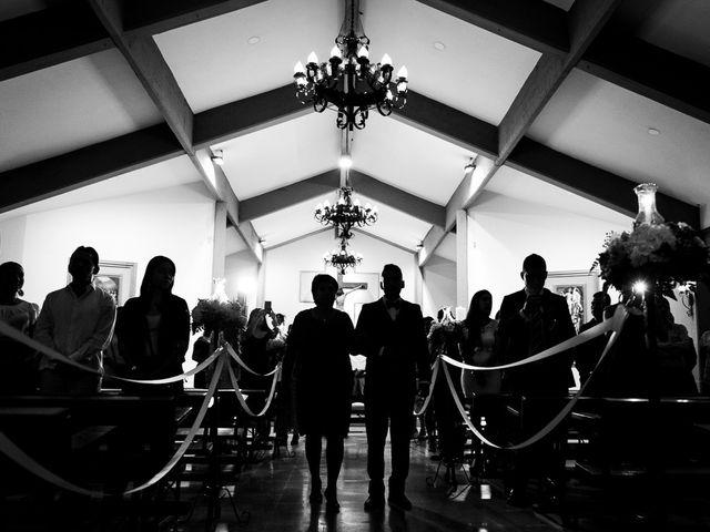 El matrimonio de Francisco  y Jessica  en Cali, Valle del Cauca 32
