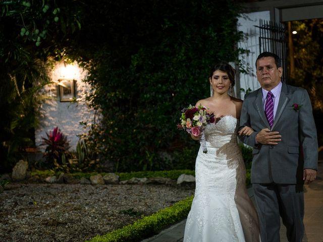 El matrimonio de Francisco  y Jessica  en Cali, Valle del Cauca 33
