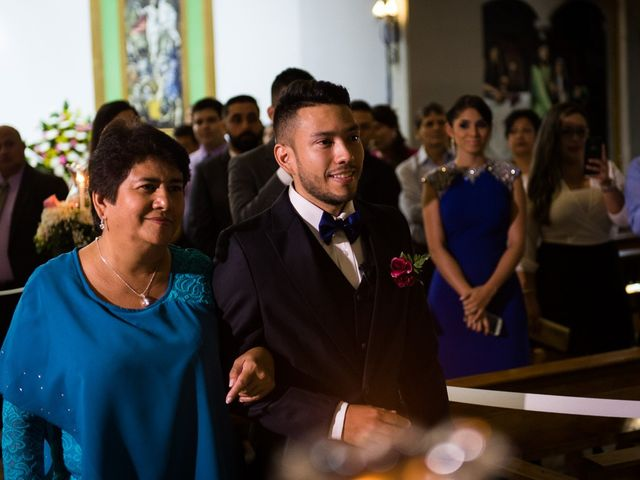 El matrimonio de Francisco  y Jessica  en Cali, Valle del Cauca 34