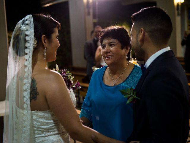 El matrimonio de Francisco  y Jessica  en Cali, Valle del Cauca 35