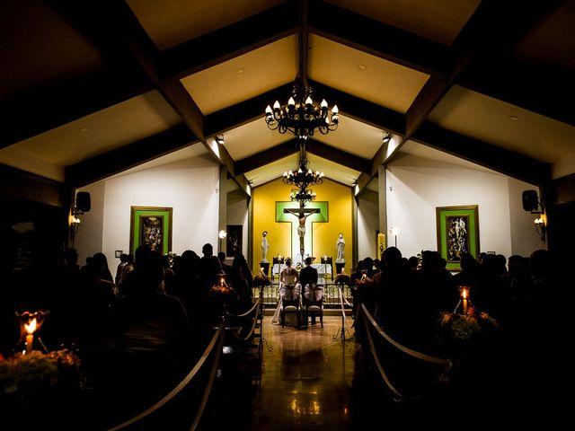El matrimonio de Francisco  y Jessica  en Cali, Valle del Cauca 38