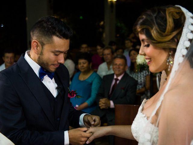 El matrimonio de Francisco  y Jessica  en Cali, Valle del Cauca 40