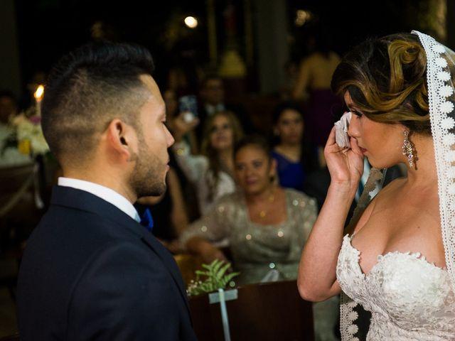 El matrimonio de Francisco  y Jessica  en Cali, Valle del Cauca 42