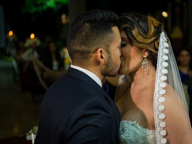 El matrimonio de Francisco  y Jessica  en Cali, Valle del Cauca 43