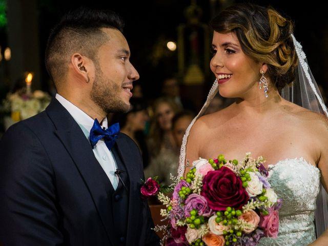 El matrimonio de Francisco  y Jessica  en Cali, Valle del Cauca 44