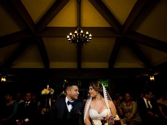 El matrimonio de Francisco  y Jessica  en Cali, Valle del Cauca 45