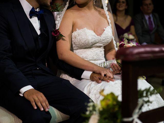 El matrimonio de Francisco  y Jessica  en Cali, Valle del Cauca 47