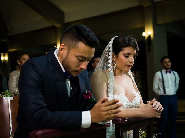 El matrimonio de Francisco  y Jessica  en Cali, Valle del Cauca 48