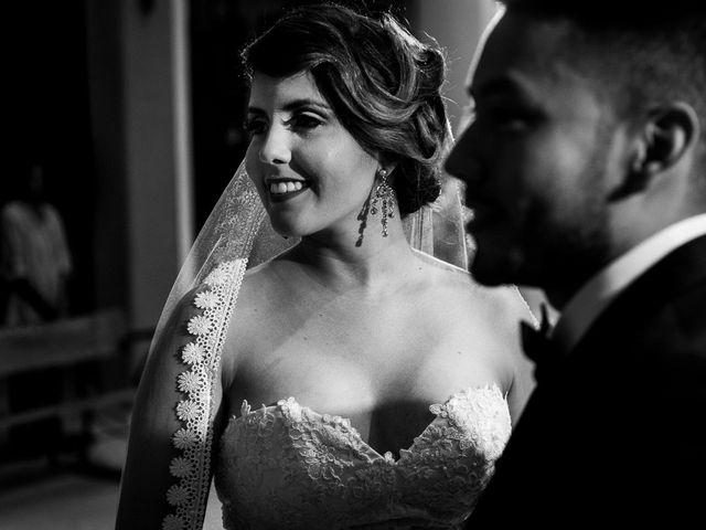 El matrimonio de Francisco  y Jessica  en Cali, Valle del Cauca 50