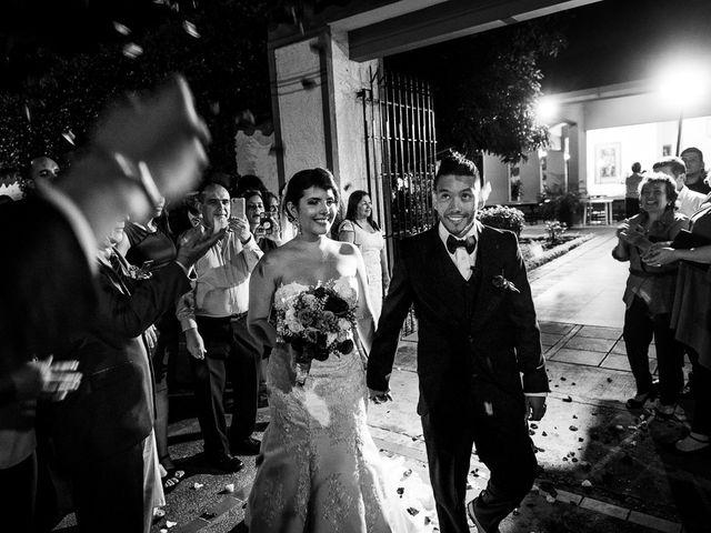 El matrimonio de Francisco  y Jessica  en Cali, Valle del Cauca 51