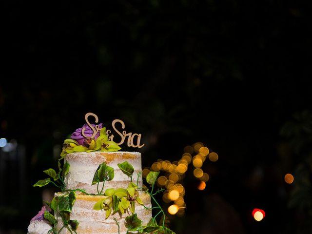 El matrimonio de Francisco  y Jessica  en Cali, Valle del Cauca 52