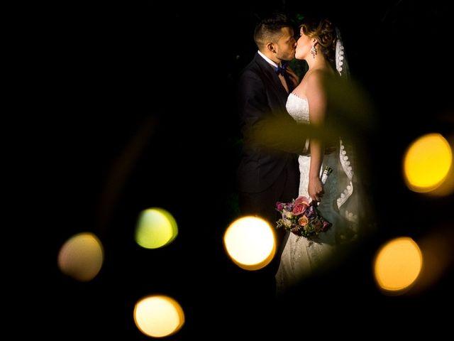 El matrimonio de Francisco  y Jessica  en Cali, Valle del Cauca 55