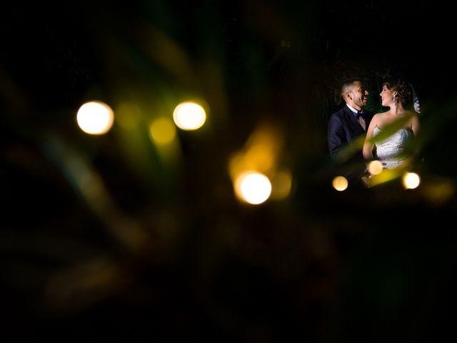 El matrimonio de Francisco  y Jessica  en Cali, Valle del Cauca 56