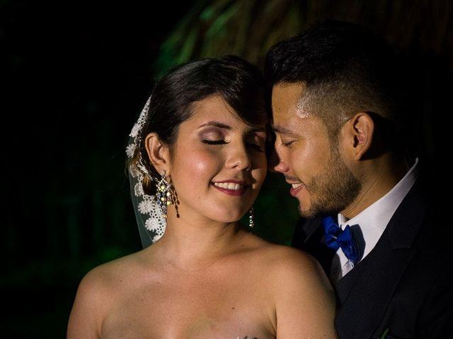 El matrimonio de Francisco  y Jessica  en Cali, Valle del Cauca 57
