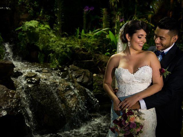 El matrimonio de Francisco  y Jessica  en Cali, Valle del Cauca 58