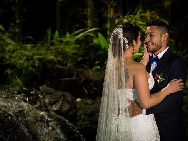 El matrimonio de Francisco  y Jessica  en Cali, Valle del Cauca 59