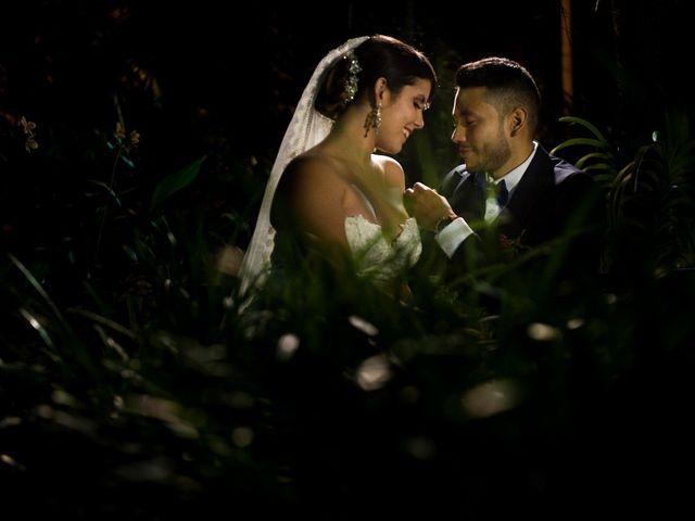 El matrimonio de Francisco  y Jessica  en Cali, Valle del Cauca 2