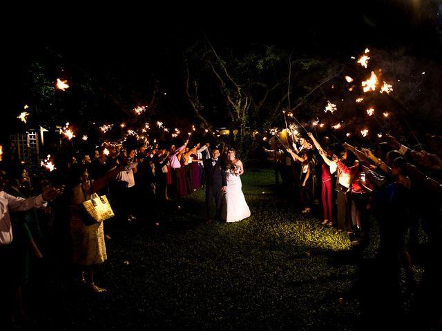 El matrimonio de Francisco  y Jessica  en Cali, Valle del Cauca 61