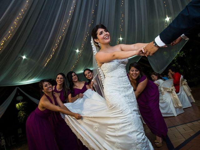 El matrimonio de Francisco  y Jessica  en Cali, Valle del Cauca 64