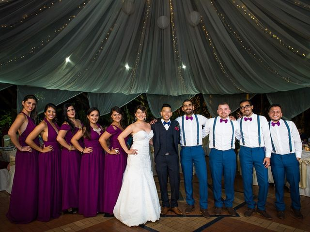 El matrimonio de Francisco  y Jessica  en Cali, Valle del Cauca 65