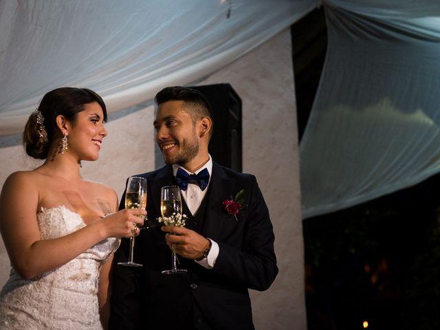 El matrimonio de Francisco  y Jessica  en Cali, Valle del Cauca 67