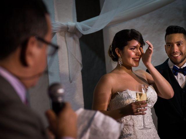 El matrimonio de Francisco  y Jessica  en Cali, Valle del Cauca 68