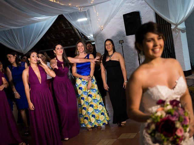 El matrimonio de Francisco  y Jessica  en Cali, Valle del Cauca 70