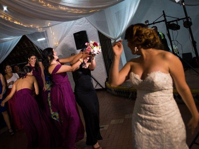 El matrimonio de Francisco  y Jessica  en Cali, Valle del Cauca 73