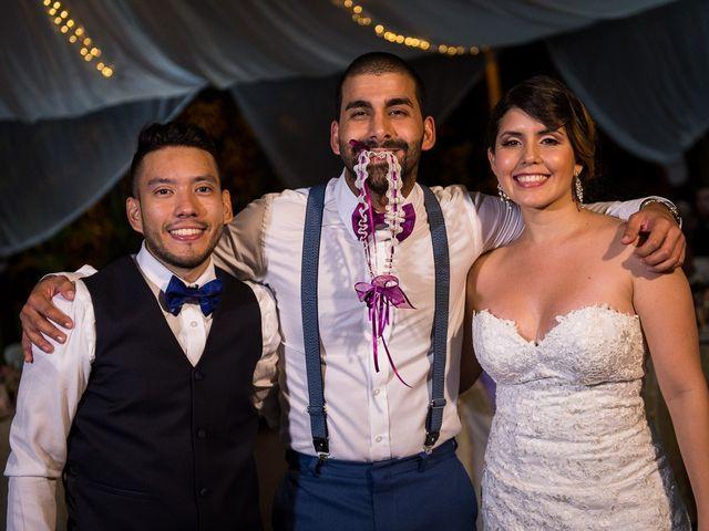 El matrimonio de Francisco  y Jessica  en Cali, Valle del Cauca 74
