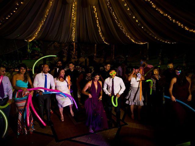 El matrimonio de Francisco  y Jessica  en Cali, Valle del Cauca 77