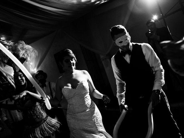 El matrimonio de Francisco  y Jessica  en Cali, Valle del Cauca 79
