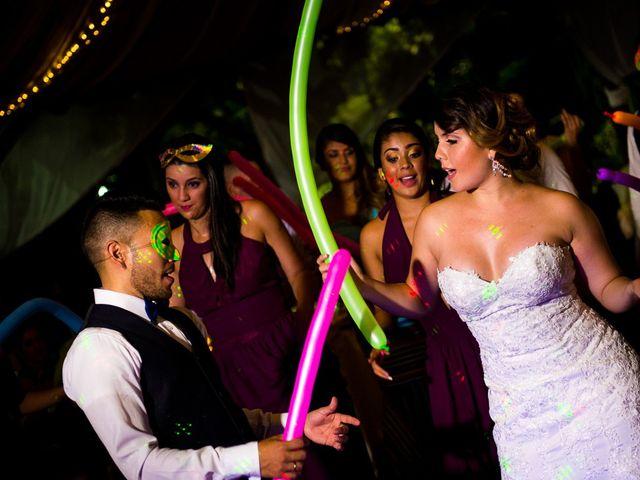 El matrimonio de Francisco  y Jessica  en Cali, Valle del Cauca 82