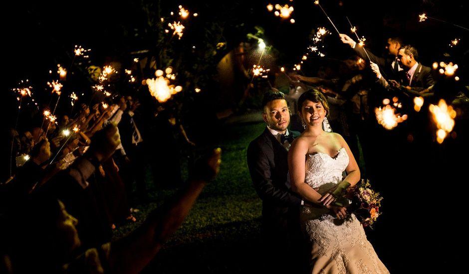 El matrimonio de Francisco  y Jessica  en Cali, Valle del Cauca
