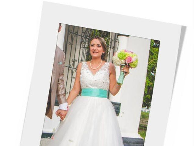 El matrimonio de Jorge y Aleja en Cartagena, Bolívar 5
