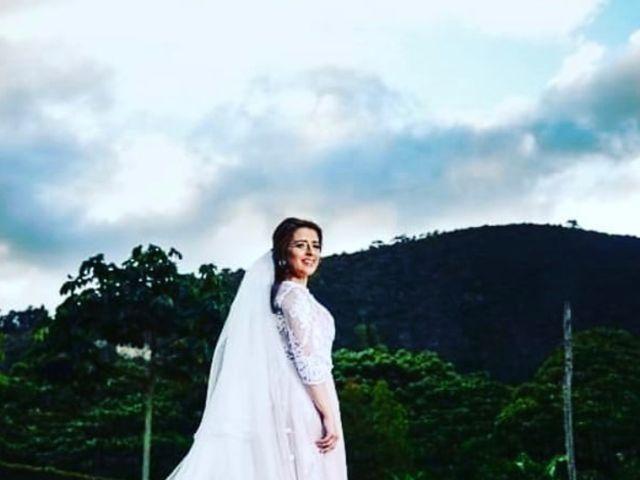 El matrimonio de Sergio  y Laura  en Cota, Cundinamarca 3